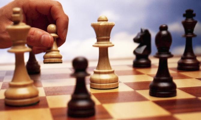 В Симферополе состоится шахматный фестиваль «Золотая осень».