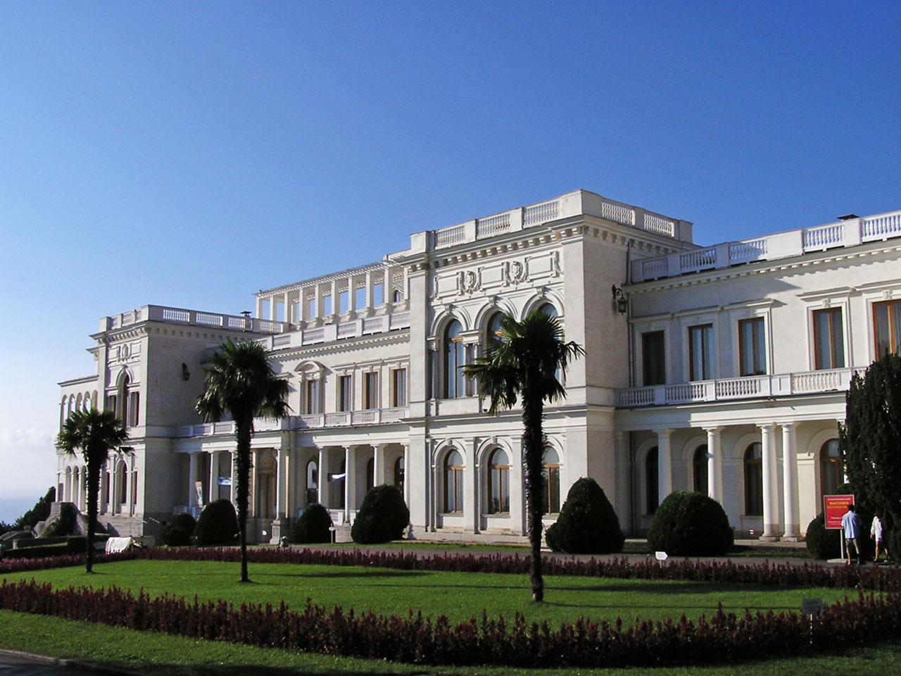 Для крымских экскурсоводов проведут методическую экскурсию «Дворянские имения Южного берега Крыма».