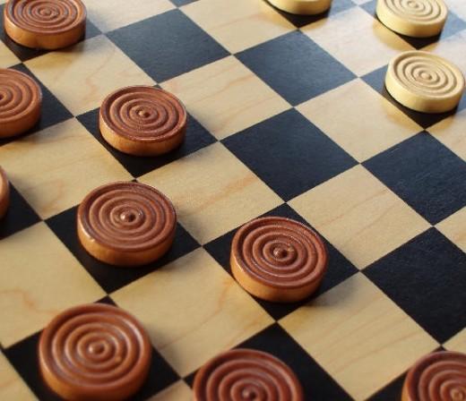 В Симферополе состоится шашечный фестиваль «Зима-2013».