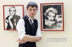 «Мифологические» картины Кешфидинова представят в Крыму