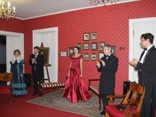 В Феодосии пройдет вечер памяти жён декабристов