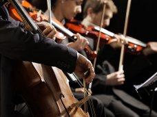 Фестиваль-конкурс классической музыки