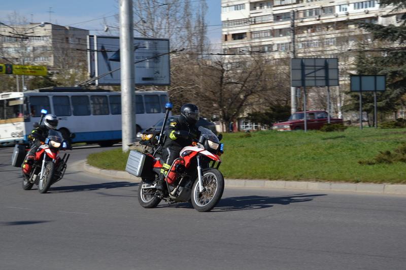 современные мотоциклы