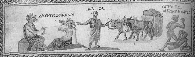 icarius