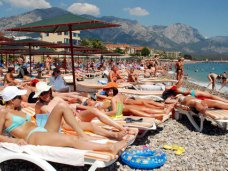 В этом году в Крыму ждут 8 млн. туристов