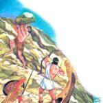 128. Аргонавты на полуострове Кизике