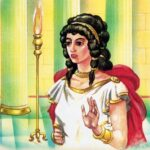 111. Похищение Елены. Тесей и Пейрифой решают похитить Персефону. Смерть Тесея.