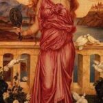 143. Елена, дочь Зевса и Леды