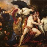 169. Примерение Ахилла с Агамемноном