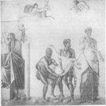 152. Греки в Авлиде