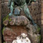 118. Полифем, Акид и Галатея