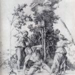 116. Смерть Орфея