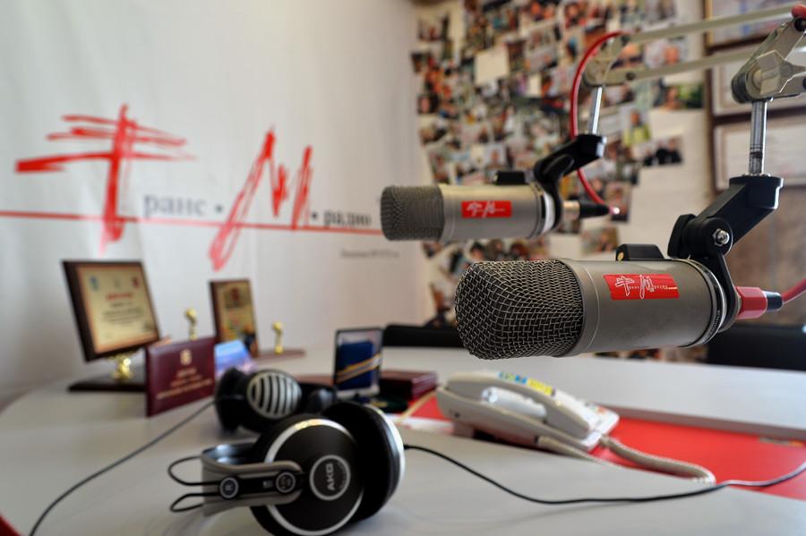 Транс-М-радио