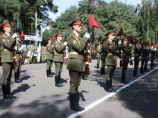 В Севастополе проведут молодежный патриотический слет
