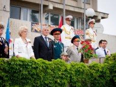 В Алуште День Победы отметят митингом и праздничным концертом