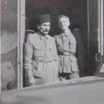 Фотоальбом времён фашистской оккупации Крыма 1941-1944 гг. Фото 16.