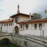 VIP-посетителям Бахчисарайского дворца приоткроют тайны ханского гарема