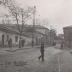 Фотоальбом времён фашистской оккупации Крыма 1941-1944 гг. Фото 25.