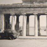 Фотоальбом времён фашистской оккупации Крыма 1941-1944 гг. Фото 27.