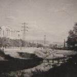 Фотоальбом времён фашистской оккупации Крыма 1941-1944 гг. Фото 28.