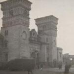 Фотоальбом времён фашистской оккупации Крыма 1941-1944 гг. Фото 34.