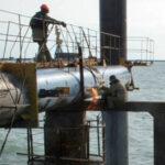 """Bloomberg: правительство РФ может отказаться от строительства порта """"Тамань"""""""