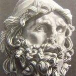 201. Одиссей приходит под видом странника в свой дворец