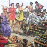 193. Одиссей на острове волшебницы Кирки