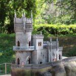В День защиты детей школьники бесплатно смогут посетить парк миниатюр в Бахчисарае