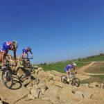 В Саках пройдет велосипедная гонка «Опушка XC»