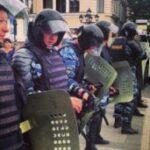 В День города Симферополя центр обнесут забором