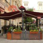 В Крыму поручено снести все незаконные летние площадки кафе