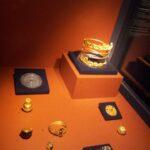 Скифы Золото Музей