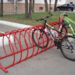 В Феодосии установят велопарковки