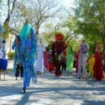 Евпатория фестиваль