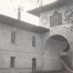 Фотоальбом времён фашистской оккупации Крыма 1941-1944 гг. Фото 40.