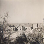 Фотоальбом времён фашистской оккупации Крыма 1941-1944 гг. Фото 43.