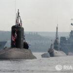 Россия увеличит число кораблей ЧФ в связи с возвращением Крыма