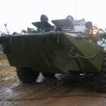 Полк радиационной, химической и биологической защиты появился в Крыму