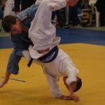 В Гаспре устроят Международный турнир по дзюдо