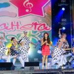 В Севастополе и Балаклаве пройдут концерты фестиваль «Планета Звезд»