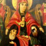 Икону времен Крымской войны провезут от Байкала до Севастополя