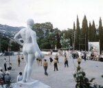 СССР скульптура