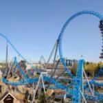 В новом парке чудес в Крыму установят двадцатиметровые горки