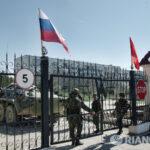 Центр материально-технического обеспечения ЧФ создан в Крыму