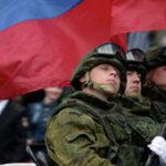 Первые офицеры прибывают в воинские части России в Крыму