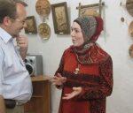 В Симферополе открыли выставку керамики