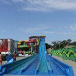 В Евпатории открылся аквапарк