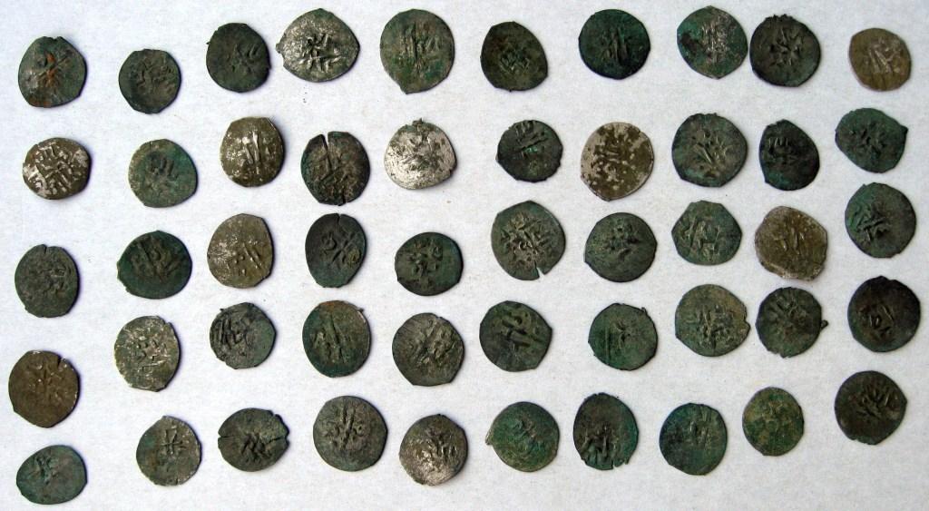 комплекс монет
