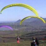 Крымские парашютисты будут выступать в чемпионате России